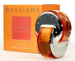 Omnia Indian Garnet Eau de Toilette BVLGARI - Perfume Feminino