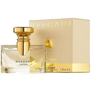Bvlgari Pour Femme Eau de Parfum - Perfume Feminino