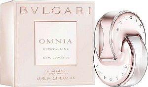 Omnia Crystalline Eau de Parfum Bvlgari - Perfume Feminino