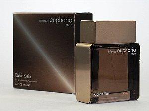 Intense Euphoria Men Eau de Toilette Calvin Klein - Perfume Masculino