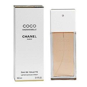 Coco Mademoiselle Eau de Toilette Chanel - Perfume Feminino