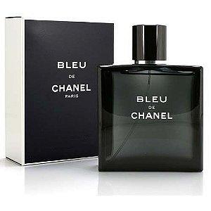 Bleu de Chanel Eau de Toilette Chanel - Perfume Masculino