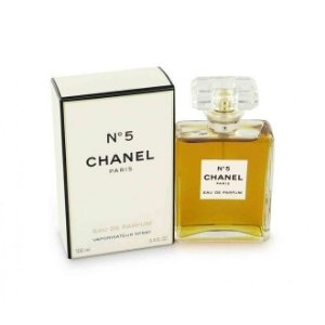 Chanel Nº 5 Chanel Eau de Parfum Chanel - Perfume Feminino
