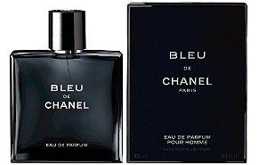 Bleu de Chanel Eau de Parfum Pour Homme - Perfume Masculino
