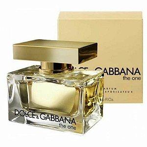 The One Eau de Parfum Dolce & Gabbana - Perfume Feminino