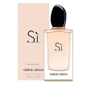 Si Eau de Parfum - Giorgio Armani - Perfume Feminino