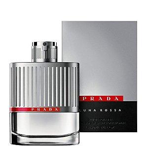 Luna Rossa Eau de Toilette Prada 150ml - Perfume Masculino