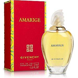 Amarige Eau de Toilette Givenchy - Perfume Feminino