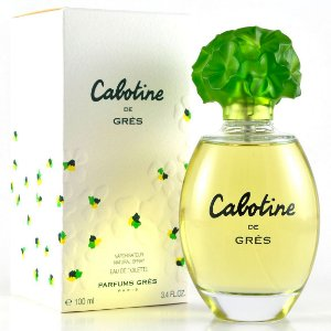Cabotine de Grès Eau de Toilette Gres - Perfume Feminino