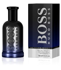 Boss Bottled Night Eau de Toilette Hugo Boss - Perfume Masculino