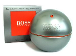 Boss In Motion Eau de Toilette - Perfume Masculino