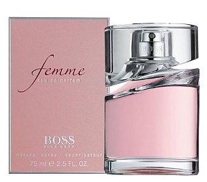 Hugo Boss Femme Eau de Parfum - Perfume Feminino