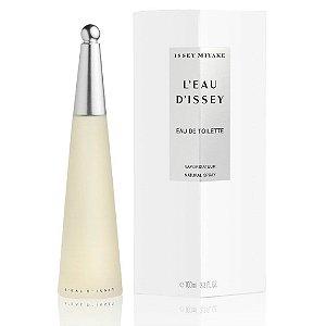 L'Eau d'Issey Issey Miyake Eau de Toilette - Perfume Feminino