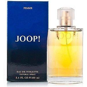 Joop! Femme Eau de Toilette Joop! - Perfume Feminino