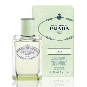 Prada Les Infusion Iris Milano Eau De Parfum 30Ml - Perfume Feminino