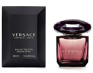 Crystal Noir Eau de Toilette Versace 30ml - Perfume Feminino