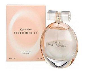 Sheer Beauty Eau de Toilette 100ml - Perfume Feminino