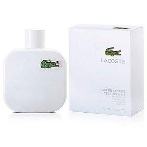 Eau de Lacoste L.12.12 Blanc Eau de Toilette - Perfume Masculino