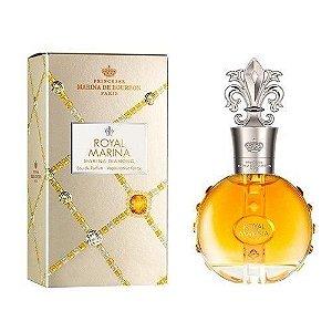 Royal Marina Diamond Eau de Parfum - Marina de Bourbon - Perfume Feminino