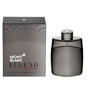 Legend Intense Eau de Toilette Montblanc - Perfume Masculino