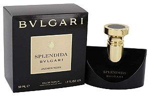 Splendida Jasmin Noir Eau de Parfum Bvlgari 50ml - Perfume Feminino
