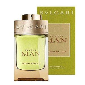 Bvlgari Man Wood Neroli Eau de Parfum 60ml - Perfume Masculino