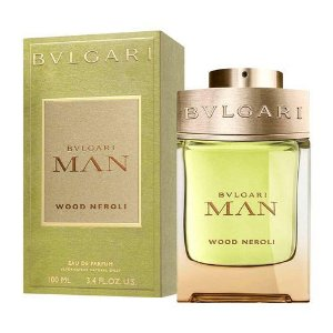 Bvlgari Man Wood Neroli Eau de Parfum 100ml - Perfume Masculino