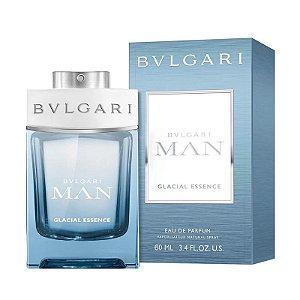 Bvalgari Man Glacial Essence Eau de Parfum 60ml