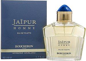 Jaïpur Eau de Toilette Boucheron 50ml - Perfume Masculino