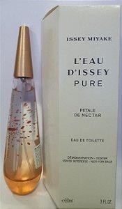 Tester Leau Dissey Pure Petale de Nectar EDT 90ml