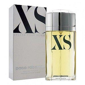 XS Pour Homme Paco Rabanne Eau de Toilette - Perfume Masculino