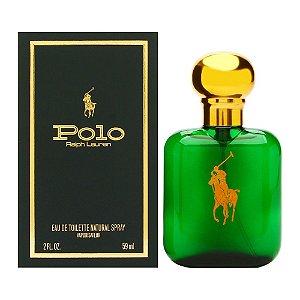 Ralph Lauren Polo Green Eau de Toilette - Perfume Masculino