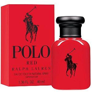 Perfume Polo Red Masculino Eau de Toilette - Ralph Lauren