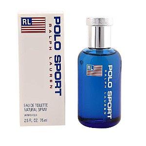 Perfume Polo Sport Masculino Eau de Toilette
