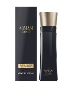 Armani Code Eau de Parfum Pour Homme 110ml - Giorgio Armani