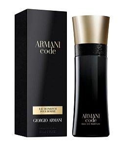Armani Code Eau de Parfum Pour Homme 60ml - Giorgio Armani