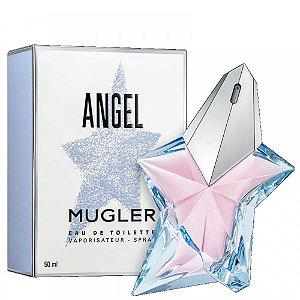 Angel Eau de Toilette Mugler 50ml - Perfume Feminino