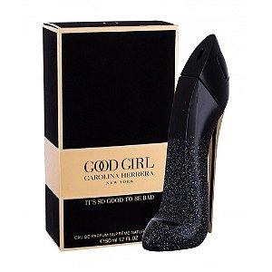 Good Girl Suprême Eau de Parfum Carolina Herrera 50ml - Feminino