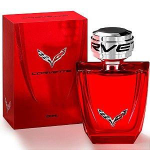 Corvette Colônia 100ml - Perfume Masculino