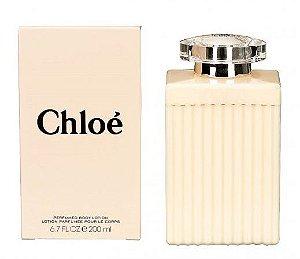 Chloe Body Lotion 200ml - Loção Corporal Perfumada