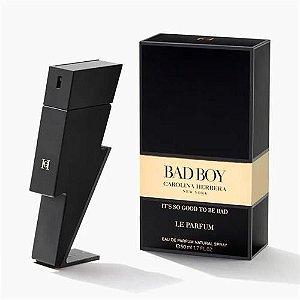 Bad Boy Le Parfum Eau de Parfum 50ml - Carolina Herrera