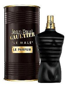 Le Male Le Parfum Jean Paul Gaultier Eau de Parfum Intense 200ml