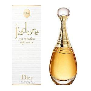 J'adore Infinissime Dior Eau de Parfum 100ml - Feminino