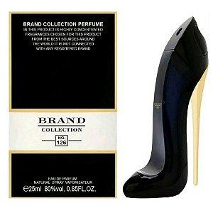 Perfume Dream Brand Collection N126 Parfum 25ml
