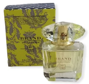 Perfume Brand Collection 187 Eau de Parfum de 25ml