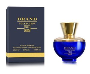 Brand Collection 265 - Inspiração Dylan Blue 25ml