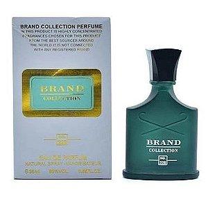 Brand Collection 228 - Inpiração Creed Green Irish Tweed - 25ml