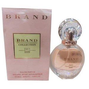 Brand Collection 235 - Inspiração Goldea Blossom 25ml