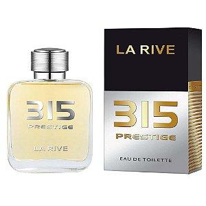 315 Prestige Eau de Toilette La Rive 100ml - Perfume Masculino
