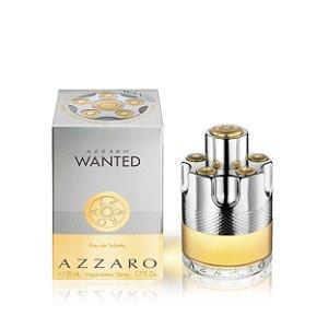 Azzaro Wanted Eau de Toilette - Perfume Masculino